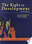 The Right to Development