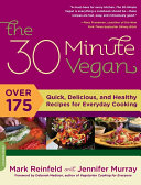 The 30 Minute Vegan