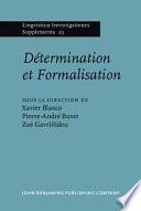 D  termination et formalisation