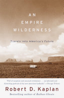 An Empire Wilderness Pdf/ePub eBook