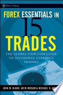 Forex Essentials in 15 Trades