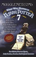 Mugglenet com s What Will Happen in Harry Potter 7