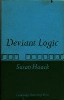 Deviant Logic