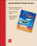 Loose Leaf for Introduction to Flight