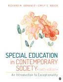 download ebook special education in contemporary society pdf epub