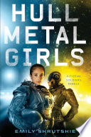 Hullmetal Girls Book PDF