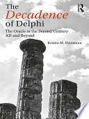 The Decadence of Delphi