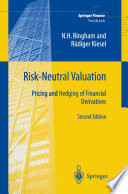 Risk Neutral Valuation