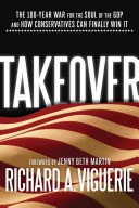 Takeover Book PDF