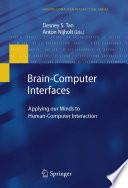 Brain Computer Interfaces book