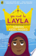 You Must Be Layla Book PDF