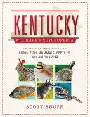 Kentucky Wildlife Encyclopedia