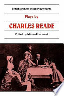 Plays by Charles Reade