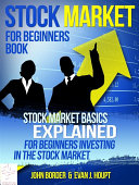 download ebook stock market for beginners book: stock market basics explained for beginners investing in the stock market pdf epub