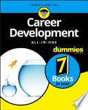 Career Development All in One For Dummies