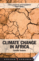 Climate Change In Africa : for african countries it represents a...