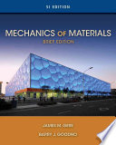 Mechanics of Materials  Brief SI Edition