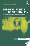 The Persistence of Nationalism