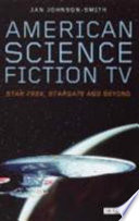 American Science Fiction Tv