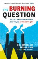 download ebook the burning question pdf epub