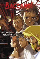 Baccano!, Vol. 2 (light Novel) : express train known as the...