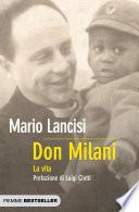 Don Milani  La vita