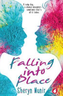 Falling Into Place Book Cover