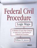 Federal Civil Procedure Logic Maps