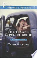 The Texan s Cowgirl Bride
