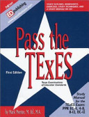 Pass the Texes