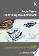 Recto Verso Redefining The Sketchbook book