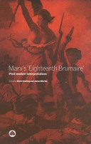 Marx s  Eighteenth Brumaire