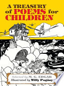 A Treasury of Poems for Children