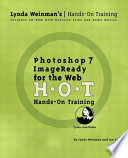 Photoshop 7 ImageReady for the Web