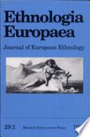 Ethnologia Europaea 29   1