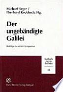 Der ungebändigte Galilei