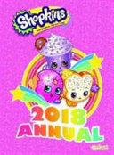 Shopkins Annual 2018
