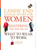 Lands' End Business Attire for Women