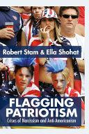 Flagging Patriotism