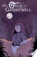 Over the Garden Wall Ongoing  7
