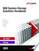 Ibm System Storage Solutions Handbook