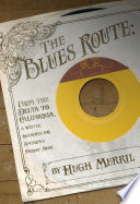 The Blues Route book