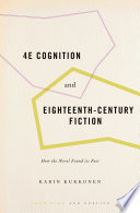 4e Cognition And Eighteenth Century Fiction