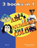 ABC s Numbers Colors