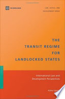 The Transit Regime for Landlocked States
