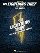 The Lightning Thief Pdf/ePub eBook