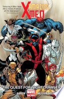 Amazing X Men Vol 1