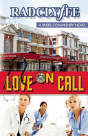 Love on Call Book Cover