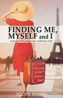Finding Me, Myself And I : deepest level. this is about a...