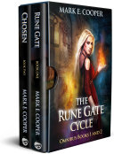 download ebook rune gate cycle: omnibus pdf epub
